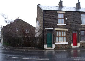 Thumbnail 2 bed cottage to rent in Ashworth Lane, Mottram
