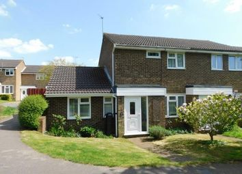 Thumbnail 3 bed end terrace house for sale in Blean Square, Vinters Park, Maidstone, Kent
