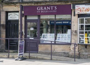 Thumbnail Commercial property to let in Crown Square, Matlock