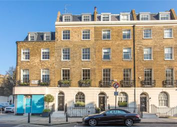 Thumbnail 6 bed terraced house for sale in Eaton Terrace, Belgravia, London