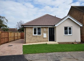 Thumbnail 2 bed detached bungalow for sale in Rokell Way, Kirby Cross