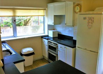 Thumbnail 4 bed flat to rent in Angus Street, Roath, Cardiff