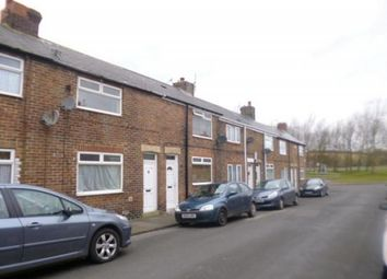 Thumbnail 3 bed terraced house to rent in Pine Street, Grange Villa, Chester Le Street