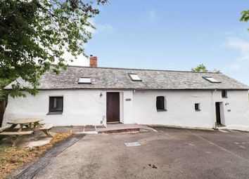 Thumbnail 2 bed detached house for sale in Grimscott, Bude