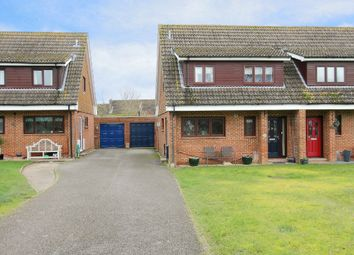 Thumbnail 3 bed semi-detached house for sale in Mercia Avenue, Charlton