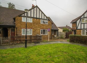 Thumbnail 3 bed end terrace house for sale in Middle Park Avenue, London
