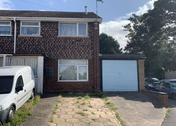 3 bed terraced house for sale in Lock Drive, Stechford, Birmingham B33