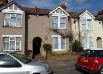 Thumbnail 4 bed terraced house to rent in Balfour Road, Bromley