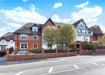 Thumbnail 2 bed property for sale in The Ambassador, London Road, Ascot