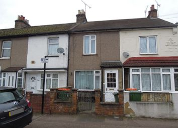 Thumbnail 2 bed terraced house for sale in Roman Road, London