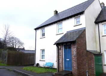Thumbnail 2 bedroom flat to rent in Powell Close, Pembroke