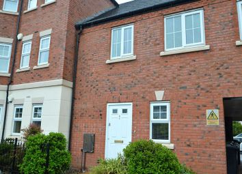 Thumbnail 2 bed town house to rent in 8 Norton Close, Kings Norton