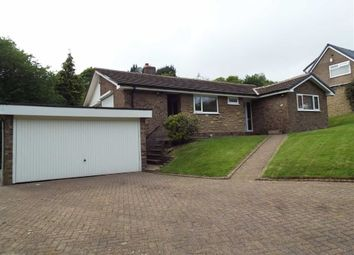 Thumbnail 3 bed detached bungalow to rent in Uppingham Drive, Ramsbottom, Greater Manchester