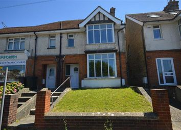 3 bed terraced house to rent in Mabledon Avenue, Ashford TN24