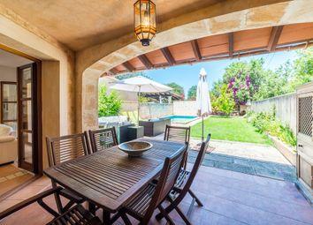 Thumbnail 2 bed town house for sale in Santa Eugenia, Santa Eugènia, Majorca, Balearic Islands, Spain
