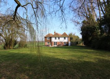 Thumbnail 4 bed property for sale in Deans Hill, Bredgar, Sittingbourne