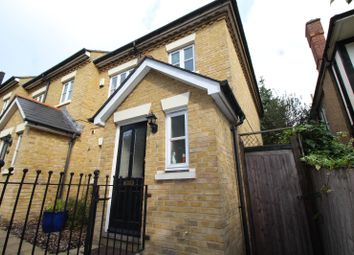 Thumbnail 3 bed end terrace house for sale in Rubens Gardens, Lordship Lane, London