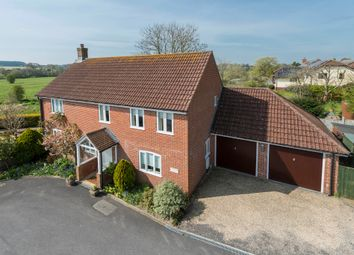 Thumbnail 3 bed detached house for sale in ., Tolpuddle, Dorchester