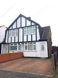Thumbnail 2 bed semi-detached house to rent in Eton Road, Hayes