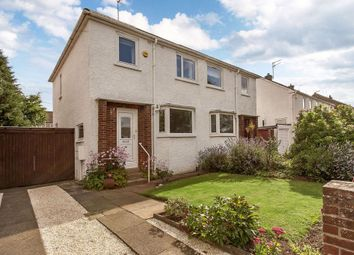 Thumbnail 3 bed semi-detached house for sale in Broomhall Drive, Edinburgh
