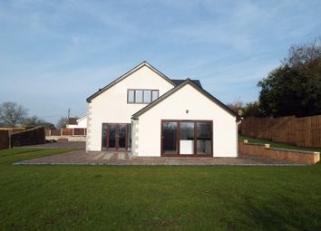 Thumbnail 5 bed detached house for sale in Trinity Road, Harrow Hill, Drybrook, Gloucestershire