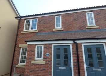 Thumbnail 2 bed semi-detached house to rent in Hardys Road, Bathpool, Taunton