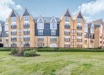 Thumbnail 2 bed flat for sale in Scotney Gardens, St. Peters Street, Maidstone, Kent