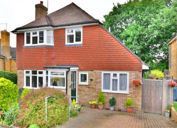 Thumbnail 5 bed detached house for sale in Wells Close, Tenterden, Kent