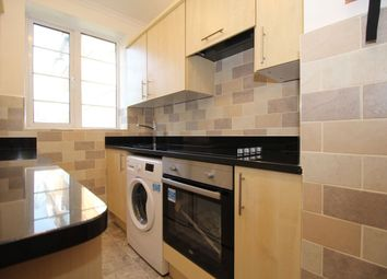 Thumbnail 2 bed flat to rent in Compton Court Victoria Crescent, London