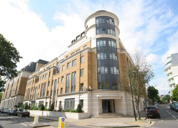 Thumbnail 2 bed flat for sale in Kilburn Priory, Maida Vale