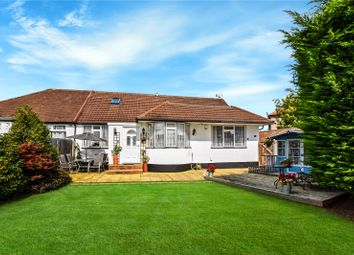 4 bed bungalow for sale in Murchison Avenue, Bexley, Kent DA5