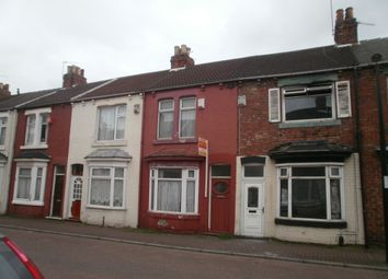 2 bed terraced house for sale in Aire Street, Middlesbrough TS1