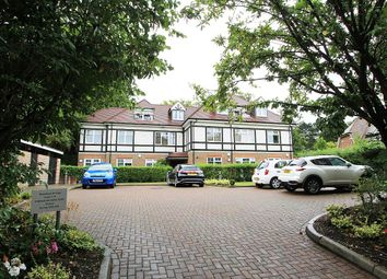 Thumbnail 2 bed flat for sale in 4 Woodcote Valley Road, Purley, London