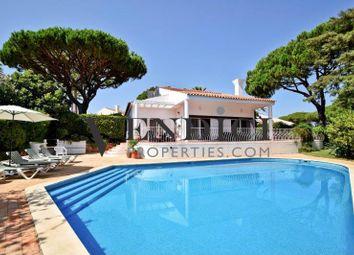 Thumbnail 4 bed villa for sale in Quadradinhos, Vale Do Lobo, Loulé, Central Algarve, Portugal