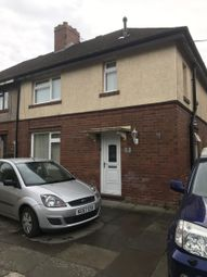 Thumbnail 3 bed semi-detached house for sale in 30 Argles Road, Leek