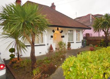 Thumbnail 3 bed bungalow to rent in Fidlas Road, Cyncoed, Cardiff