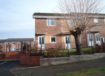 Thumbnail Studio to rent in Kinross Court, Blurton