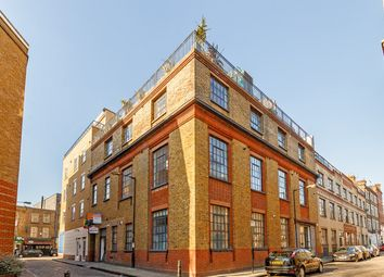 Thumbnail 2 bed flat for sale in Sly Street, London