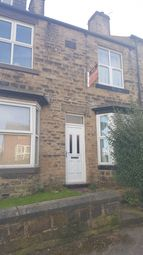 Thumbnail 4 bedroom shared accommodation to rent in Sackville Road, Sheffield