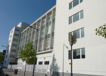 Thumbnail 2 bed flat for sale in The Exchange, 5 Lee Street, Leicester, Leicestershire