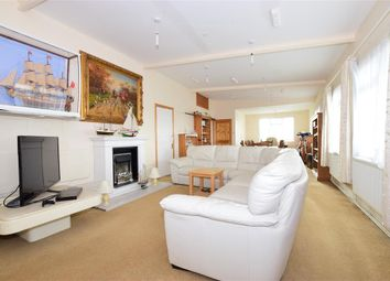 Embankment Road, Bembridge, Isle Of Wight PO35. 2 bed detached bungalow for sale