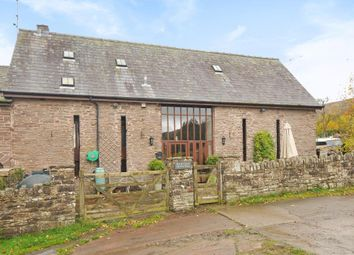 Thumbnail 3 bed semi-detached house for sale in Hen - Dy - Gwair, Talybont On Usk, Brecon LD37Ys,