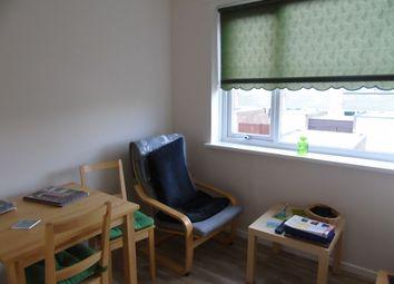 Thumbnail 2 bed flat for sale in Mainstone Close, Cramlington