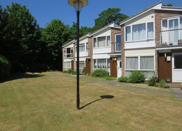 Thumbnail 1 bed flat for sale in The Larches, Bushey