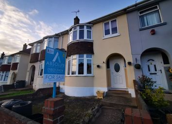 3 bed property for sale in Chatto Road, Torquay TQ1