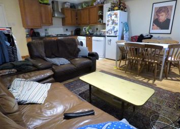 Thumbnail 3 bed flat to rent in Rye Lane, London
