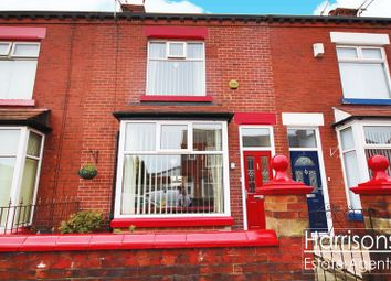 Thumbnail 2 bedroom terraced house for sale in Normanby Street, Morris Green, Bolton, Lancashire.