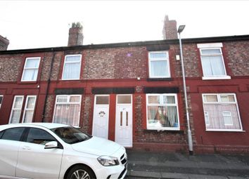 Thumbnail 2 bedroom terraced house to rent in Marbury Street, Latchford, Warrington