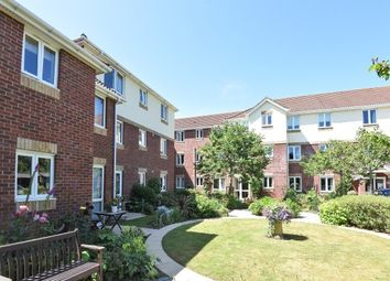 Thumbnail 1 bed flat to rent in Tylers Close, Lymington