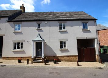 Thumbnail 4 bedroom semi-detached house for sale in Kings Drive, Stoke Gifford
